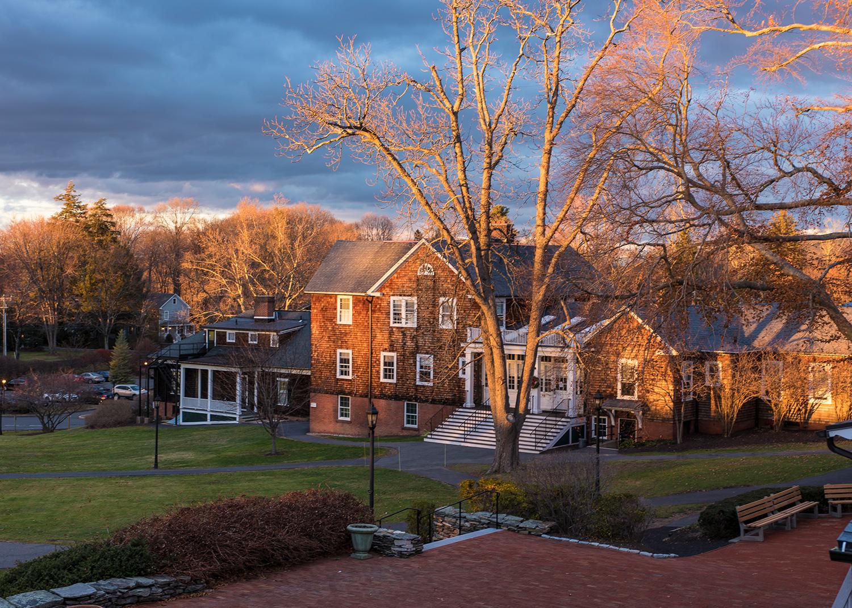 Miss Porter's Campus